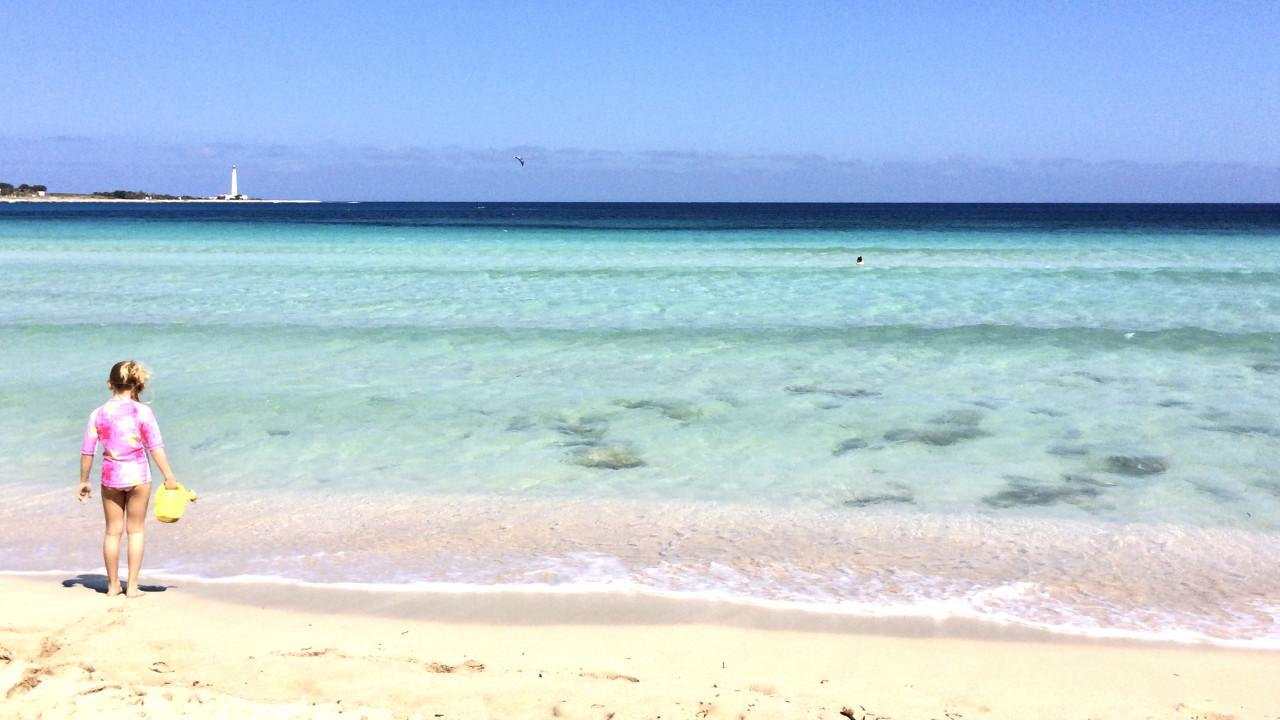 Najpiękniejsze bezludne plaże Europy