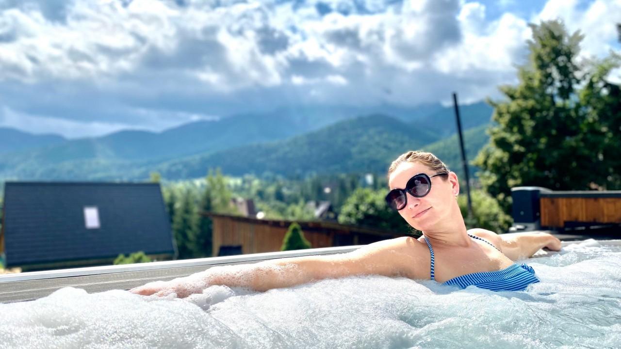 Ukochoj siebie - SPA w Tatrach