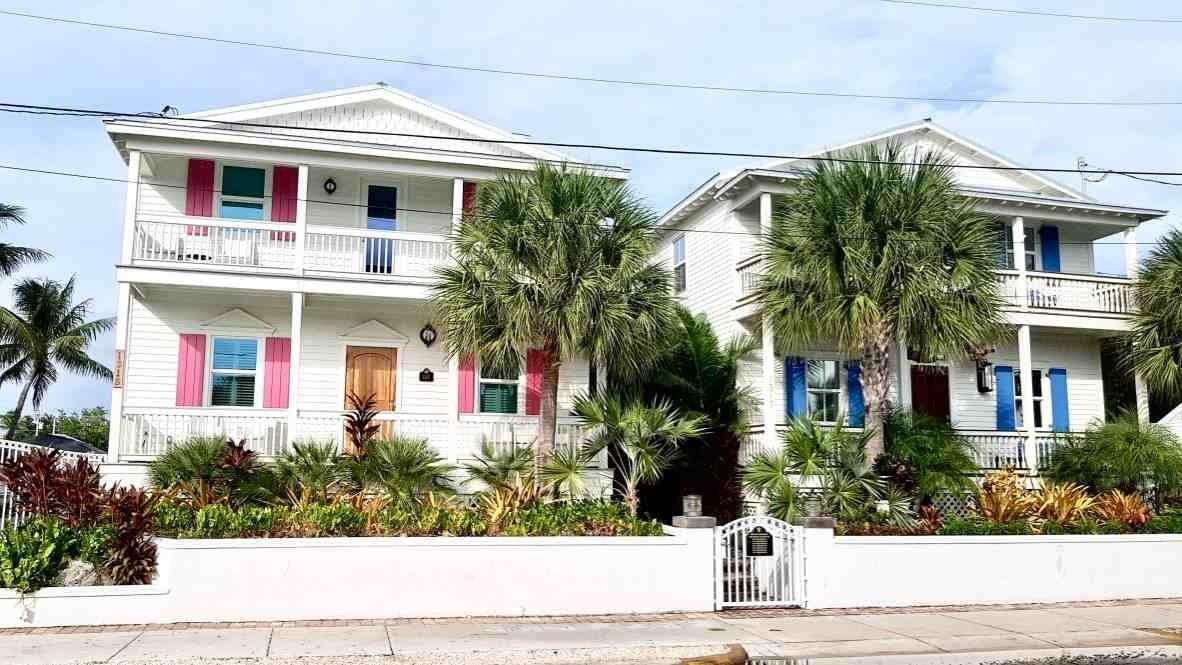 Key West - na skraju Ameryki