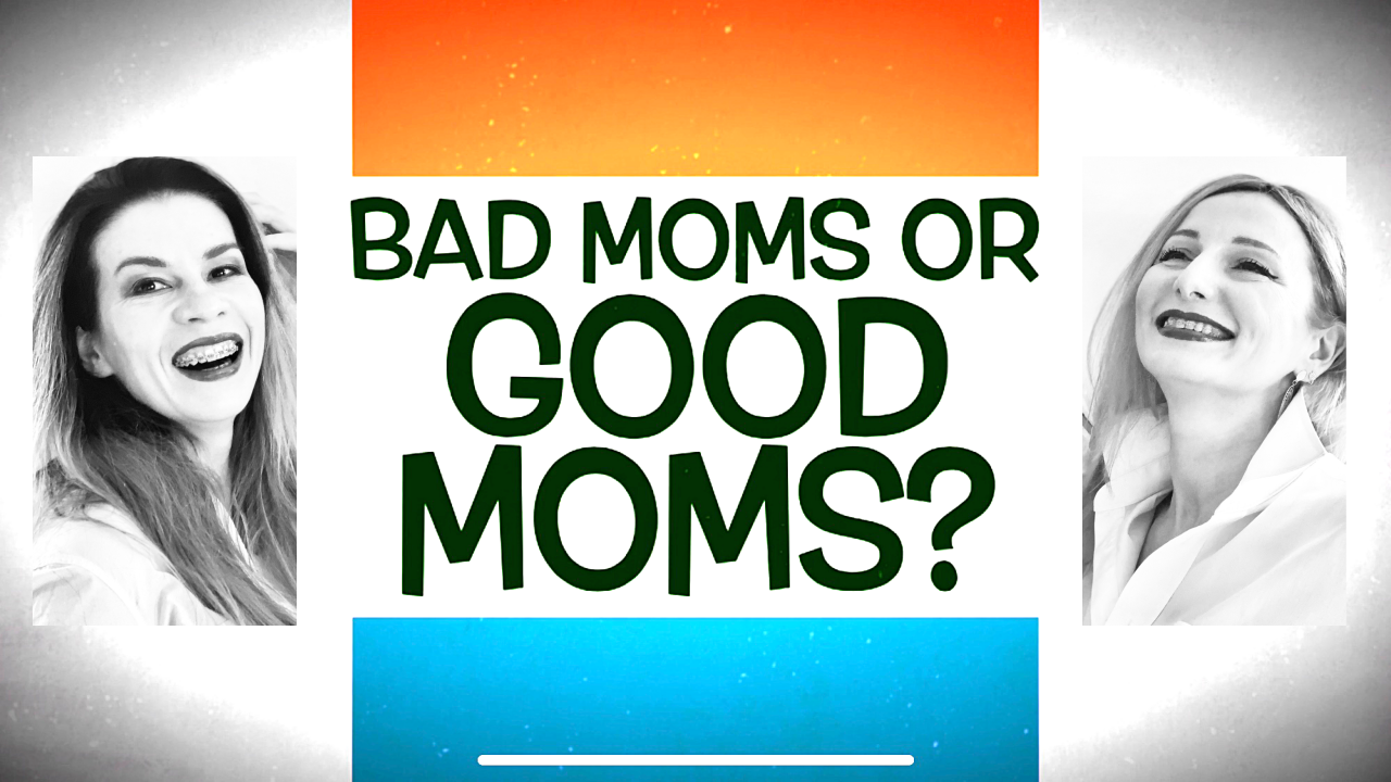 Bad moms, good moms 2