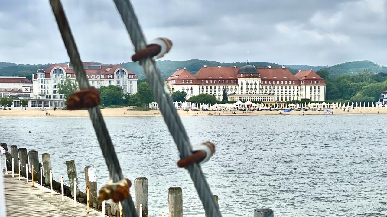Sopot i Westerplatte